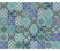 Classen Ламинат Loft 43058 Керамика Цветная