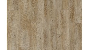 Виниловый ламинат от Компании IVC.  55236 Castle Oak. Impress Click
