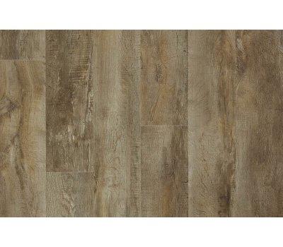 Виниловый ламинат от Компании IVC.  54852 Country Oak. Impress Click
