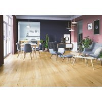 Паркетная доска Barlinek (Барлинек) ДУБ Mersey Medio
