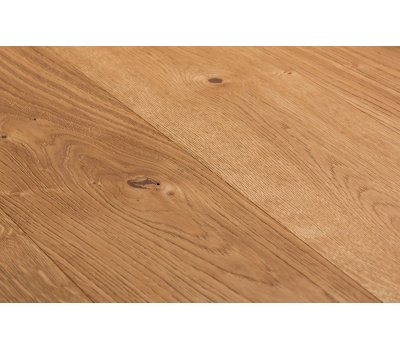 OAK Character Wide-Plank natural oil