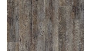 Виниловый ламинат от Компании IVC.  55960 Castle Oak. Impress Click