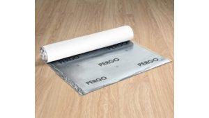 Подложка для ламината Pergo Smart Basic 2 мм (15м2)