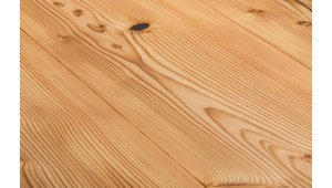 LARCH Country Wide-Plank natural oil