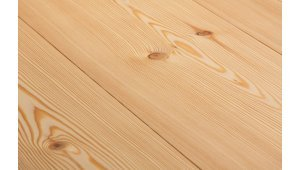 LARCH Wide-Plank natural oil